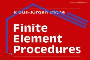 کتاب Finite Element Procedures