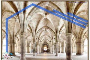 مدلسازی عددی سازههای بنایی و تاریخی